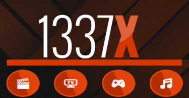Use of 1337X in India