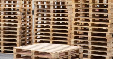 Auditing Shipping Pallets Supplier