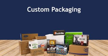 Six Things to Remember While Creating Customized Cannabis Packaging