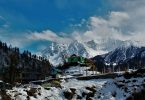 Tosh Trek - The Snowy Place in Himachal
